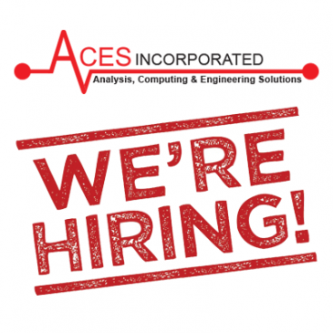 ACES, Inc. Hiring Event in Maryland