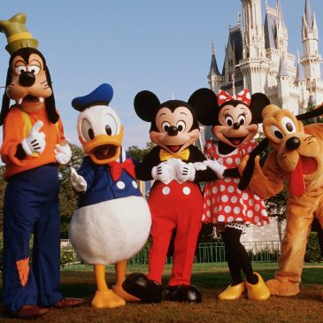 ACES, Inc. Celebrates its 10 year anniversary at Disney World