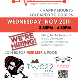Two22 Brew Flyer